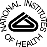 National Institute of Helath Logo