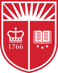 Rutgers Shield